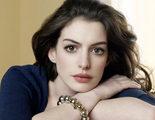 Anne Hathaway se siente mayor ante el avance de la industria de Hollywood