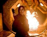 La nueva imagen de 'Los Juegos del Hambre: Sinsajo - Parte 2' muestra a Katniss en acción