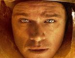 Matt Damon nos pone en forma en el nuevo clip de 'Marte (The Martian)'
