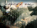 'Pacific Rim 2' retrasa su rodaje hasta el año que viene