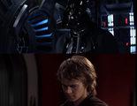 La simetría de 'Star Wars' y 'Indiana Jones' al descubierto