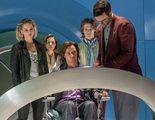 Filtradas nuevas imágenes del rodaje de 'X-Men: Apocalipsis'