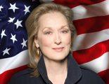 Michael Moore: 'Meryl Streep debería presentarse a presidenta'