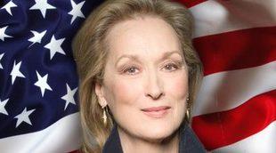 Meryl Streep For President