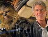 'Star Wars: El despertar de la fuerza' quiere sumarse a la moda de las escenas post-créditos