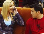 La relación que pudieron tener Joey y Phoebe en 'Friends'