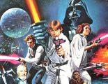 El servicio postal británico lanzará 18 sellos exclusivos de 'Star Wars'