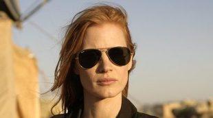 La CIA ayudó a Kathryn Bigelow en 'La noche más oscura'
