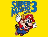 Super Mario se convierte en personajes de cine y televisión en este homenaje a sus 30 años