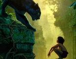 Primer avance de 'El Libro de la Selva', lo nuevo de Jon Favreau