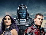 Olivia Munn muestra sus habilidades físicas para 'X-Men: Apocalipsis'