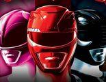 El rodaje del reboot de 'Power Rangers' comenzará en enero del año que viene en Vancouver