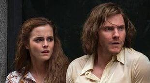 Emma Watson y el nuevo póster de 'Colonia'