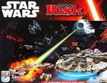 El nuevo Risk de 'Star Wars' revoluciona el juego recreando 'El retorno de Jedi'