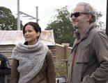 Jennifer Lawrence y Francis Lawrence podrían volver a trabajar juntos para 'Red Sparrow'