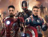 Una cabecera para 'Los Vengadores' inspirada en la serie 'Power Rangers: Zeo'