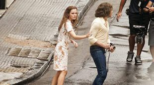Emma Watson y Daniel Brühl nos llevan a 'Colonia' ¡Tráiler!