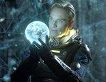 Confirmado: Michael Fassbender estará en 'Prometheus 2'