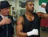 Michael B. Jordan lucha por ser el nuevo peso pesado en el segundo tráiler de 'Creed'