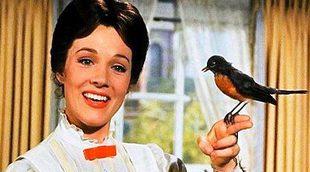¿Qué fue de los actores de la película 'Mary Poppins'?