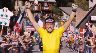 Ben Foster se dopó para interpretar a Lance Armstrong