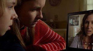 Taquilla: 'La visita' contra el cine español