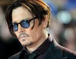 Johnny Depp recuerda a Wes Craven: 'Me dio mi primera oportunidad'