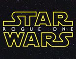 Ya tenemos imágenes del rodaje de 'Star Wars: Rogue One' en Londres