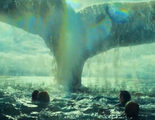 Un nuevo tráiler relanza 'En el corazón del mar', la aventura oceánica de Ron Howard