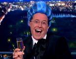 Stephen Colbert transforma las elecciones americanas en 'Los Juegos del Hambre'