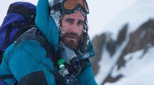 'Everest' y otras 9 películas de supervivencia en las montañas