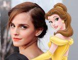 Emma Watson da nuevos detalles de 'La Bella y la Bestia'
