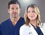 'Todo ha cambiado', según Meredith, en el primer tráiler de la temporada 12 de 'Anatomía de Grey'