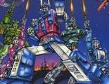'Transformers' tendrá película de animación y Michael Bay sigue en 'Transformers 5'