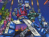 'Transformers' tendrá película de animación y Michael Bay sigue en 'Transformers 5'
