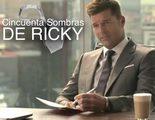 Ricky Martin es el Christian Grey de las más cafeteras