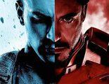 Así fue el tráiler de 'Capitán América: Civil War' mostrado en la Comic-Con de Manila