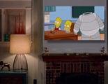 El primer capítulo de 'Minority Report' mostrará la temporada 75 de 'Los Simpson'