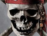'Piratas del Caribe 5': Toda la tripulación en una sola foto