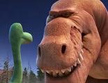 Nuevo tráiler internacional de 'El viaje de Arlo' de Pixar