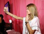 En la gala de los Emmy se prohibió el palo selfie en la alfombra roja
