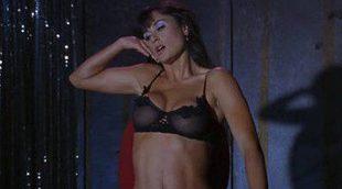 20 años de 'Showgirls': los 10 mejores stripteases del cine