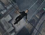 Espectacular tráiler IMAX 3D de 'The Walk', lo último de Robert Zemeckis