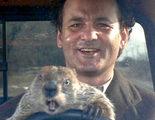 Bill Murray no siempre salva al chico que cae del árbol en 'Atrapado en el Tiempo'