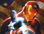 Todo lo que siempre quiso saber sobre la 'Civil War' de Marvel y no se atrevió a preguntar