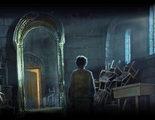 J.K. Rowling desvela los orígenes de la familia de 'Harry Potter'