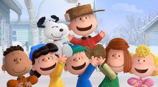 ¿Quieres convertirte en personaje de 'Carlitos y Snoopy: La película de Peanuts'?
