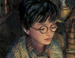 J.K. Rowling dividirá 'Harry Potter and the Cursed Child' en dos obras de teatro