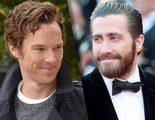 Cumberbatch y Gyllenhaal podrían trabajar juntos en un biopic sobre Edison