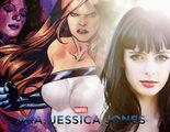 'Jessica Jones', la serie de Netflix y Marvel, estrena nuevo tráiler